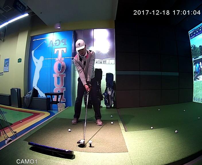 会员风采-室内高尔夫_模拟高尔夫_高尔夫模拟器-深圳